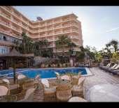 4 Sterne  Hotel Alba Seleqtta in Lloret de Mar - Ansicht 2