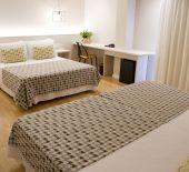 4 Sterne  Hotel Alegria Plaza Paris in Lloret de Mar - Ansicht 2