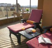 4 Sterne  Hotel Alegria Plaza Paris in Lloret de Mar - Ansicht 3
