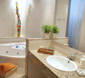 4 Sterne  Hotel Alegria Plaza Paris in Lloret de Mar - Ansicht 4