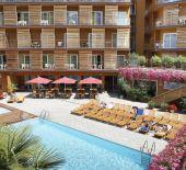 4 Sterne  Hotel Alegria Plaza Paris in Lloret de Mar - Ansicht 5