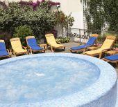4 Sterne  Hotel Alegria Plaza Paris in Lloret de Mar - Ansicht 6