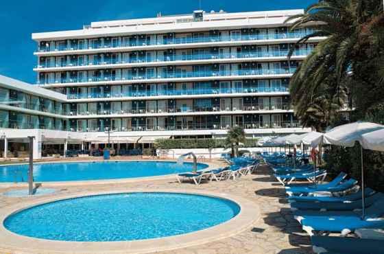 Lloret De Mar Busreise Mit Hotel