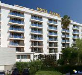 4 Sterne  Hotel Anabel in Lloret de Mar - Ansicht 1