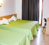 1 Sterne  Hotel Armonia in Lloret de Mar - Ansicht 2