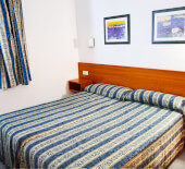 3 Sterne  Apartment Blau in Lloret de Mar - Ansicht 3