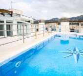 3 Sterne  Apartment Blau in Lloret de Mar - Ansicht 6