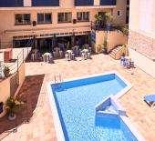 3 Sterne  Hotel Checkin Caribe in Lloret de Mar - Ansicht 1
