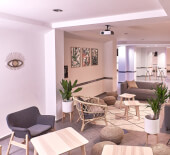 3 Sterne  Hotel Checkin Caribe in Lloret de Mar - Ansicht 2