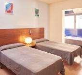 3 Sterne  Hotel Checkin Caribe in Lloret de Mar - Ansicht 3