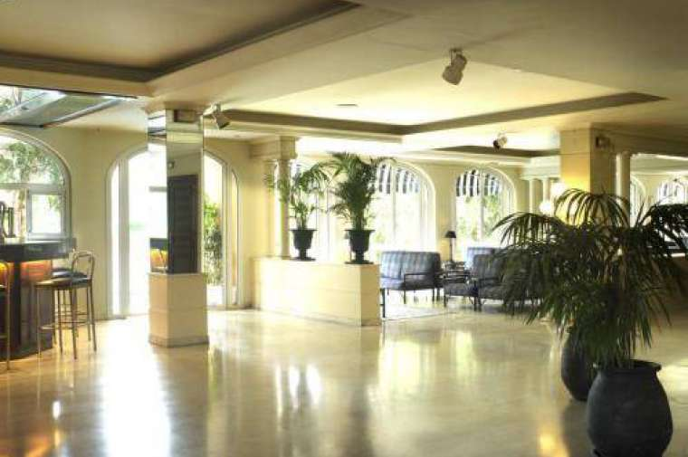 3 Sterne  Hotel Club Mundial in Lloret de Mar - Ansicht 1