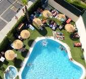 3 Sterne  Hotel Evenia Montevista in Lloret de Mar - Ansicht 2