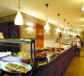 3 Sterne  Hotel Evenia Montevista in Lloret de Mar - Ansicht 6