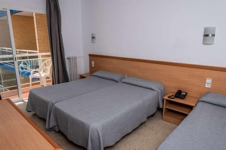 3 Sterne  Hotel Festa Brava in Lloret de Mar - Ansicht 1