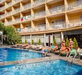 4 Sterne  Hotel Flamingo in Lloret de Mar - Ansicht 1