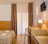 4 Sterne  Hotel Flamingo in Lloret de Mar - Ansicht 2
