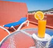 3 Sterne  Hotel Golden Sand in Lloret de Mar - Ansicht 2