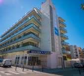 3 Sterne  Hotel Golden Sand in Lloret de Mar - Ansicht 3