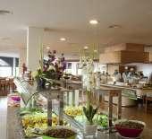 4 Sterne  Hotel Gran Garbi in Lloret de Mar - Ansicht 5