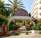 3 Sterne  Hotel Guitart Central Park Resort in Lloret de Mar - Ansicht 2