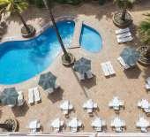3 Sterne  Hotel Guitart Rosa in Lloret de Mar - Ansicht 2