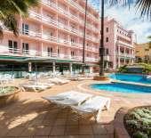 3 Sterne  Hotel Guitart Rosa in Lloret de Mar - Ansicht 5
