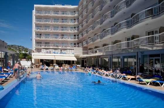 Hotel Samba Lloret De Mar All Inclusive