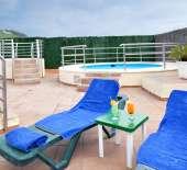 3 Sterne  Hotel H·TOP Alexis in Lloret de Mar - Ansicht 2