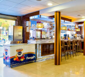 3 Sterne  Hotel H.TOP Palm Beach & Spa in Lloret de Mar - Ansicht 3