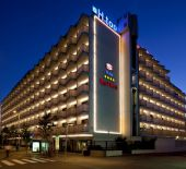 4 Sterne  Hotel H·TOP Royal Beach in Lloret de Mar - Ansicht 1