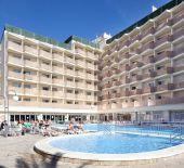4 Sterne  Hotel H·TOP Royal Beach in Lloret de Mar - Ansicht 3