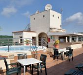 4 Sterne  Hotel H·TOP Royal Beach in Lloret de Mar - Ansicht 5