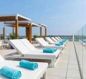 4 Sterne + Hotel L'Azure in Lloret de Mar - Ansicht 5