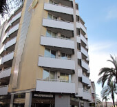 0 Sterne  Apartment Lloret Sun in Lloret de Mar - Ansicht 1