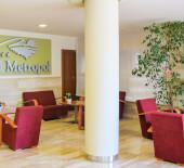 4 Sterne  Hotel Metropol in Lloret de Mar - Ansicht 3
