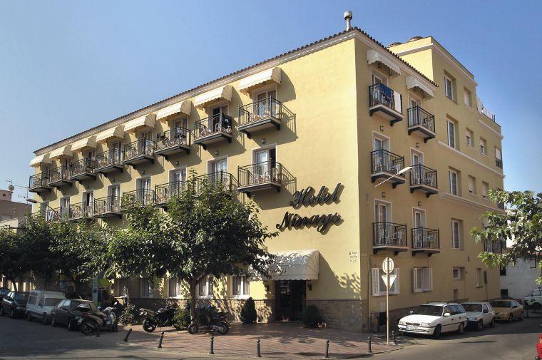 2 Sterne  Hotel Ninays in Lloret de Mar - Ansicht 1
