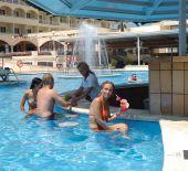 4 Sterne  Hotel Olympic Park in Lloret de Mar - Ansicht 1
