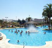 4 Sterne  Hotel Olympic Park in Lloret de Mar - Ansicht 2