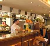 4 Sterne  Hotel Olympic Park in Lloret de Mar - Ansicht 3