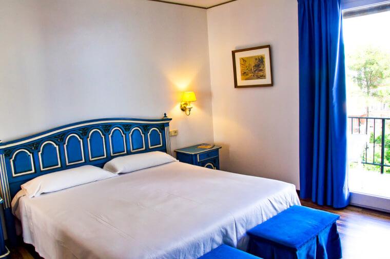 4 Sterne  Hotel Roger de Flor in Lloret de Mar - Ansicht 1