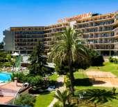 3 Sterne  Hotel Samba in Lloret de Mar - Ansicht 4