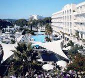 4 Sterne  Hotel Selvamar in Lloret de Mar - Ansicht 1