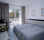 4 Sterne  Hotel Selvamar in Lloret de Mar - Ansicht 2