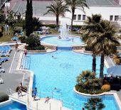 4 Sterne  Hotel Selvamar in Lloret de Mar - Ansicht 3