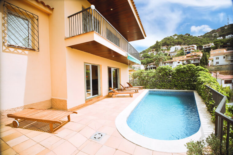 0 Sterne  Apartment Villa Pirata in Lloret de Mar - Ansicht 1