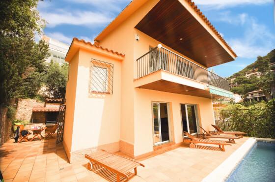 0 Sterne  partyurlaub Villa Pirata in Lloret de Mar