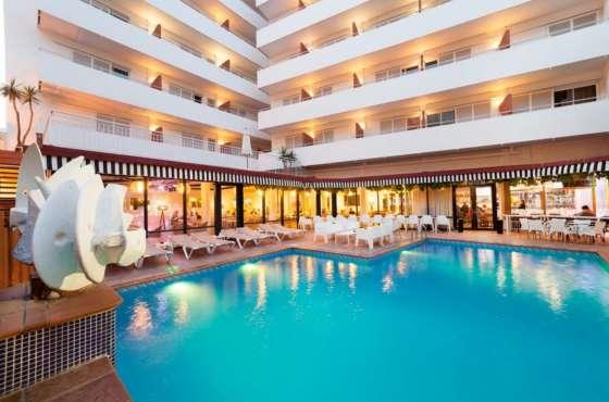 4 Sterne  maturareisen Xaine Park in Lloret de Mar