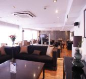 2 Sterne  Hotel Best Western Palm in London - Ansicht 4