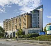 3 Sterne  Hotel Holiday Inn Express London - Greenwich in London - Ansicht 1