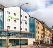 2 Sterne  Hotel IBIS Styles London Excel in London - Ansicht 1